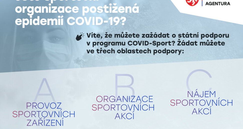 Banner Covid Sport