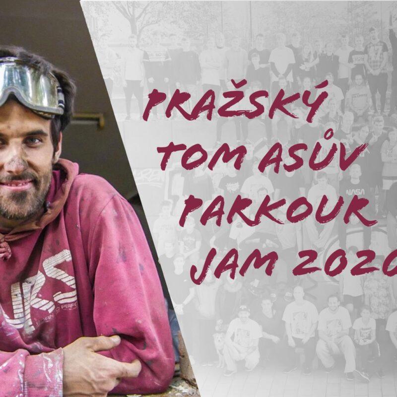 Tomasův Jam 2020