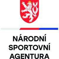 Logo Národní sportovní agentury
