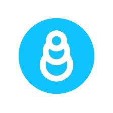 Logo Sněhuláci Zárubek